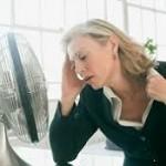 Ontstoken tandvlees door menopauze