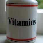 Ontstoken tandvlees door vitamine tekort